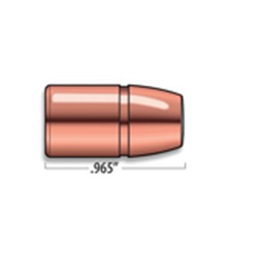 Swift Bullet A Frame Lever Action Rifle Bullets 50 Caliber 0 510 450gr Flat Nose 50 Box