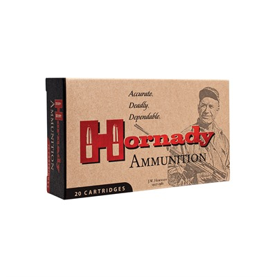 Hornady Custom Ammo 218 Bee 45gr Hollow Point - 218 Bee 45gr Hp 25/Box