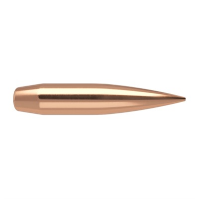 Nosler Rdf Reduced Drag Factor 6mm 0 243 Bullets 6mm 0 243 105gr Hollow Point Boat Tail 500 Box