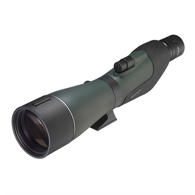 Sightron Sii Blue Sky 20-60x85mm Spotting Scope - 20-60x85mm Hd-S Straight Spotting Scope