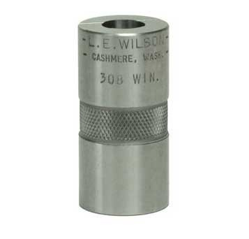 L.E. Wilson Wilson Case Gage - 6.5mm Creedmoor Case Gage