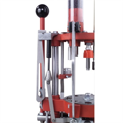 Hornady 366 Auto Precision Shotshell Press - 12 Gauge Gas Assist Shotshell Reloading Press
