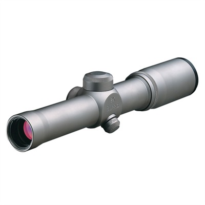 Burris Handgun Scopes (1