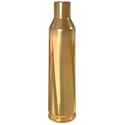 Rifle Brass - Lapua Brass-7.62x53r/54r, 100 Ct.