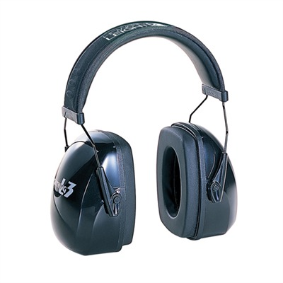 Leightning High Attenuation Earmuff