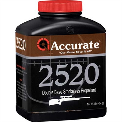 Image of Accurate Powder Accurate 2520 Powders