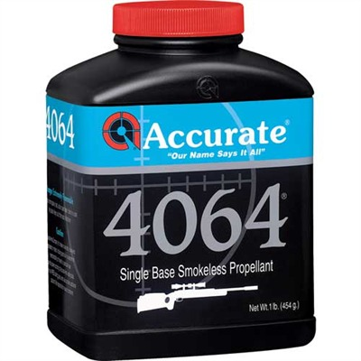 Accurate 4064 Powders - Accurate #4064 - 1 Lb
