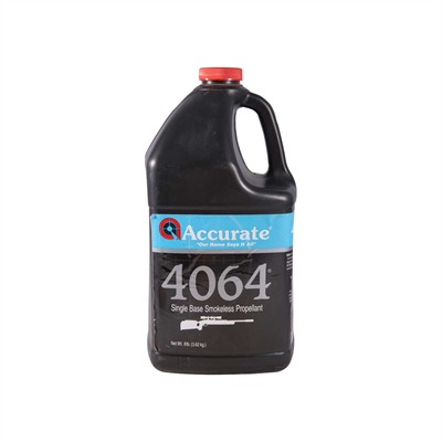 Accurate 4064 Powders - Accurate #4064 - 8 Lb
