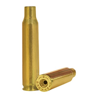 Starline, Inc 5.56x45mm Nato Brass - 5.56x45mm Nato Brass Case 500/Bag
