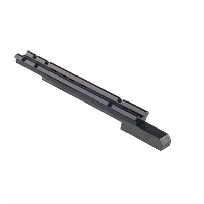 Shotgun Cantilever Scope Mounting Base - Remington 1100/11-87 12 Ga.