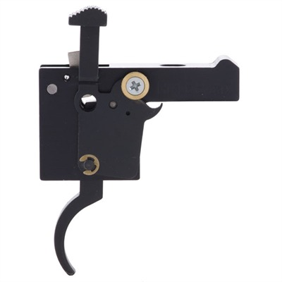 Rifle Basix Weatherby/Howa/S&W/ Custom Rifle Triggers - Wthby-1 Trigger
