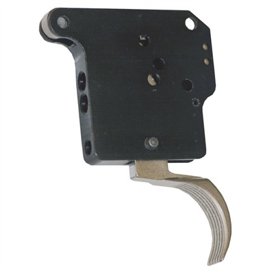 Rifle Basix 758-700-001 Remington 700 Custom Trigger
