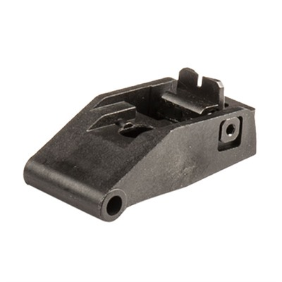Heckler & Koch Usc Rear Sight - Heckler & Koch Usc Flip-Up  Rear Sight Black