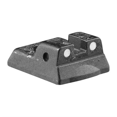 Mark 23 Sight, Rear, Mk23, 5.5mm