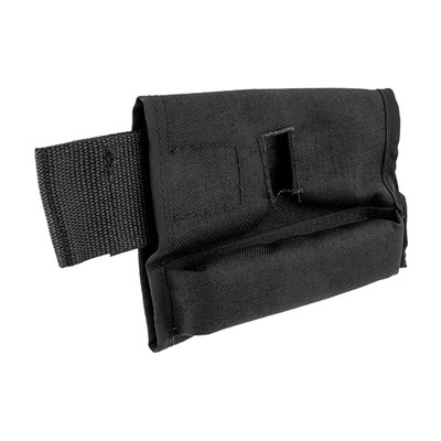 Heckler & Koch Hk33 Slip-On Cheek Piece - Hk33 Slip-On Cheek Piece Black Nylon