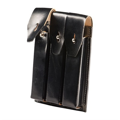 Mp5,Hk94 928091 Pouch, Magazine, 30-Rd