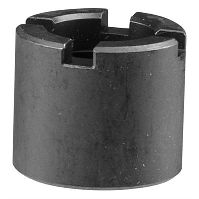 Heckler & Koch G36 Barrel Retaining Nut - Heckler & Koch G36 Barrel Retaining Nut Steel Black