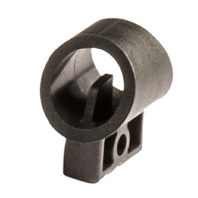 Heckler & Koch Sl8 Globe Front Sight - Globe Front Sight Steel Black