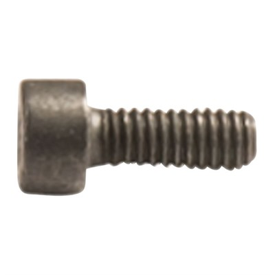 Heckler & Koch Allen Screw - Allen Screw Black Steel