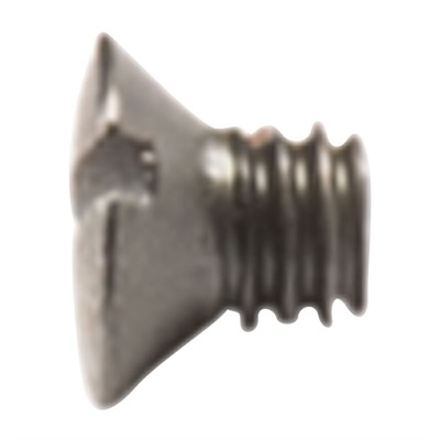 P9s 929371 Screw, Lens Head, Countersink, - Screw, Lens Head, Countersink,