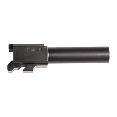 Heckler & Koch P2000 Barrel, 9mm, P2000sk - Barrel, 9mm, P2000sk