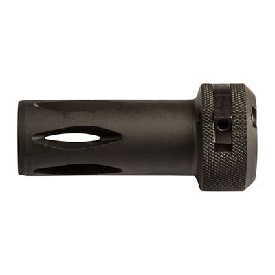 Mp5 Flash Hider, Compl., Mp5/10/40