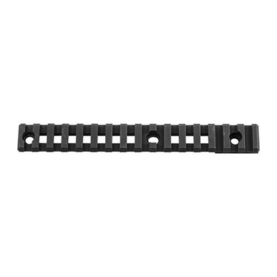 416, Mr556 Rail, Long, Under Handguard, G36