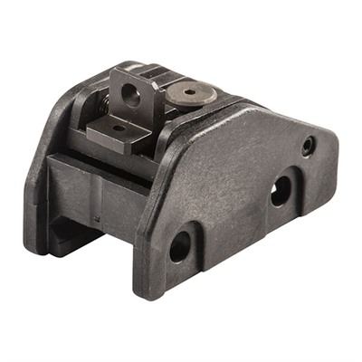 Sl8 Sight, Rear, Compl., Sl8