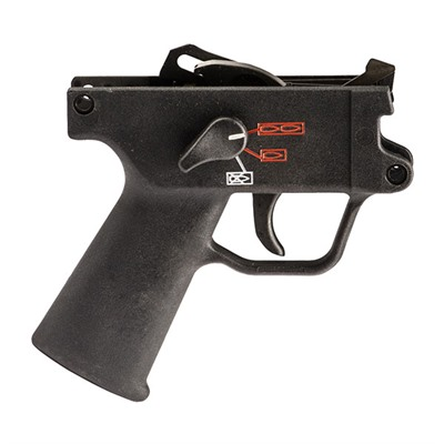 Mp5 Trigger Group, (012), Mp5k