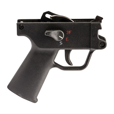 Mp5 Trigger Group, (013), Mpk5