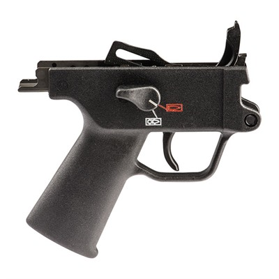 Mp5 Trigger Group, (01), Mp510/40