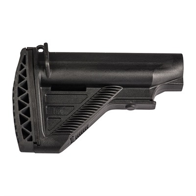 Mr556 Buttstock