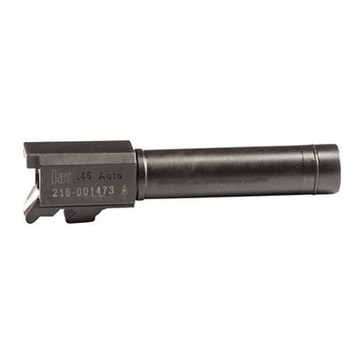 Hk45 Barrel, Hk45c, Replaces 234019