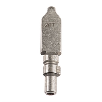Hk23 Locking Piece, 70 Deg. Hk23e