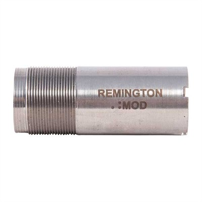 Remington 12 Gauge Factory Rem Choke Choke Tubes - Rem Choke, Modified, Lead & Steel, 12 Ga.