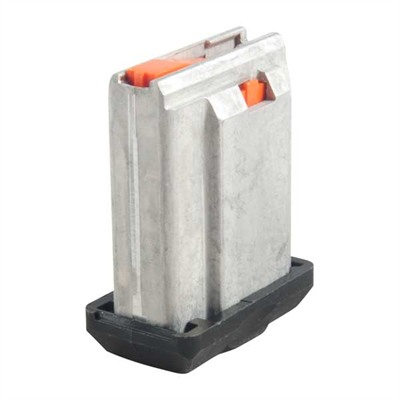 Magazine Box Assembly, 8-Round, Metal