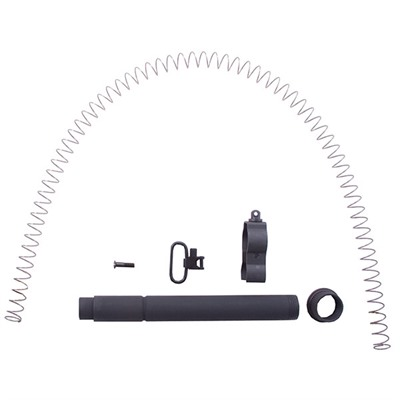 870 Parkerized Magazine Extension Kit W/ Swivels