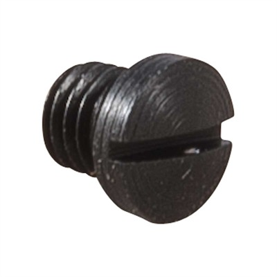 Remington 552 Front Sight Screw Black