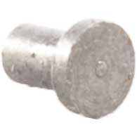 Ejector Rivet, Rear