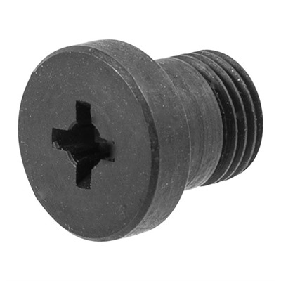 Remington 572 Barrel Lock Screw Steel Black