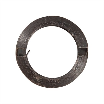 Remington 572 Forend Escutcheon Nut Steel Black