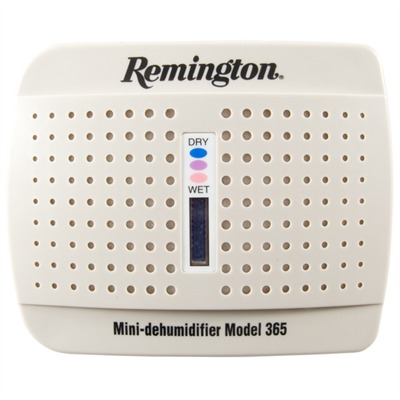 Remington Mini Dehumidifiyer Model 365 - Mini Dehumidifier