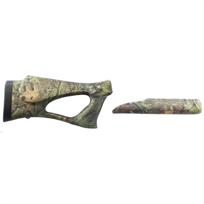Remington 870/11-87 Synthetic Shotgun Stock Sets - Rem 870 Shurshot Stock, Mossy Oak