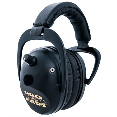 Predator Gold Headsets