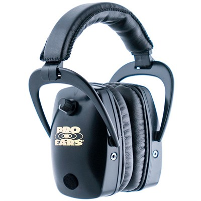 Pro Slim Gold Headsets