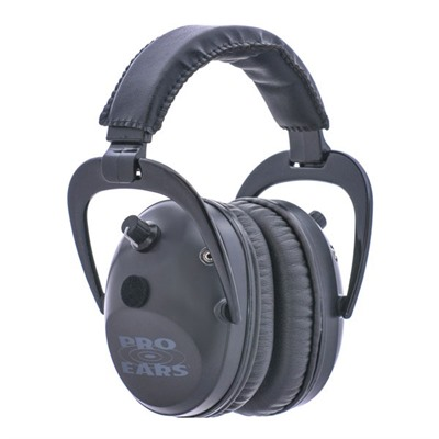 Pro Ears Pro Tac Plus Gold