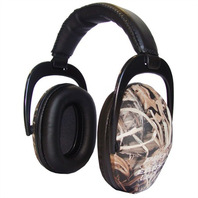 Pro Ears Ultra? 26 Headsets Pro Ears Ultra 26 Nrr 26 Adv Max 4hdc : Shooting Accessories by Pro Ears for Gun & Rifle