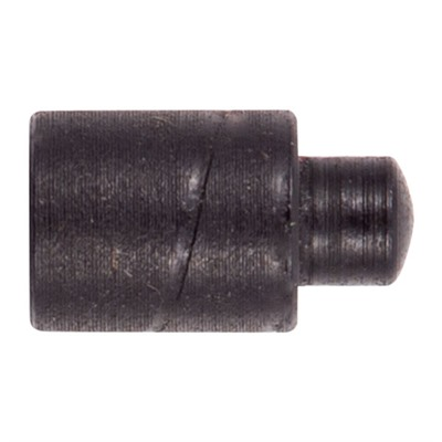 Ruger Ruger M77 Front Sight Retainer Plunger - Ruger M77 Front Sight Retainer Plunger Black