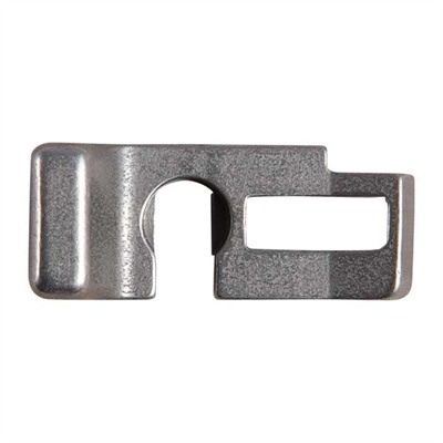 Ruger Safety Block