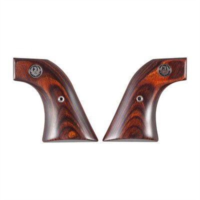 Grip Panels, Pair, Rosewood